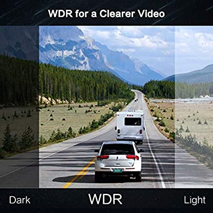 Rckfahrkamera-WiMiUS-M10-Rckspiegel-Kamera-10-Touchscreen-Dual-Autokamera-vorne-hinten-Dashcam-1080P-FHD-170-Weitwinkel-mit-Parkberwachung-Loop-Aufnahme-G-Sensor-WDR-Nachtsicht-IP65