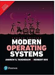 Modern Operating Systems 4e