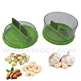 Pride7 Garlic Cutter and Peeler