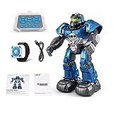 Delicacydex JJR / C R5 Cady WILI Intelligente Roboter Fernbedienung Programmierbare Auto Follow Geste Sensor Musik Dance RC Spielzeug Kinder Geschenk