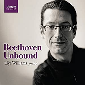 Beethoven: Unbound Complete Piano Sonatas