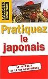 PRATIQUEZ LE JAPONAIS par Aïba