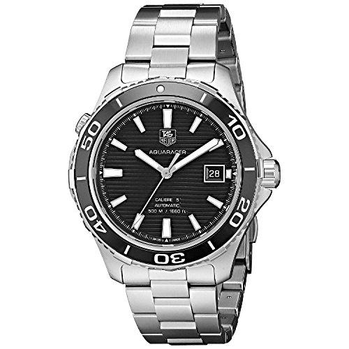 TAG Heuer WAK2110.BA0830 Aquaracer 500M - Reloj automático