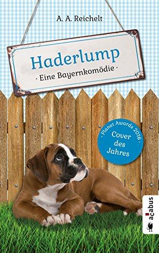 Boxer-comics (Haderlump: Eine Bayernkomödie)
