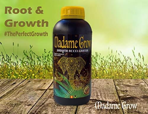 MADAME GROW ⭐️⭐️⭐️⭐️⭐️ SUPERCONCENTRADO  Abono o f