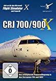 Flight Simulator X - Digital Aviation CRJ (Add - On) - [PC]