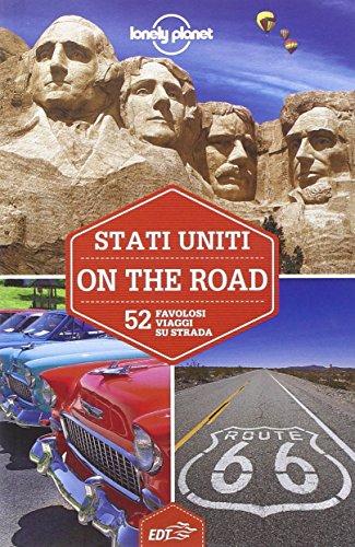 Stati Uniti on the road. 52 favolosi viaggi su strada