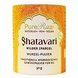 Shatavari-Pulver, 50 g (Bio & Roh) (1)