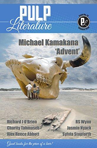Pulp Literature Summer 2018: Issue 19 (English Edition)