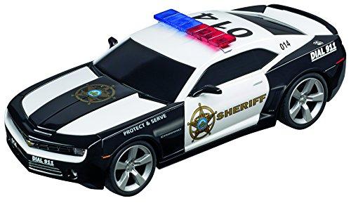 Carrera Digital 132 - Chevrolet Camaro Sheriff (20030756)