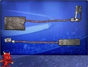 Balais de Charbon Bosch Marteau-Perforateur GBH 7 De, Gbh 7-45 De, Gbh 7-46 De