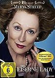 Geschenkidee Filme, DVDs zum Muttertag - Die Eiserne Lady
