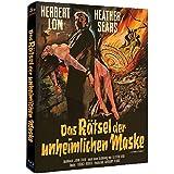 Das Rätsel der unheimlichen Maske - Hammer Edition 17 - Mediabook