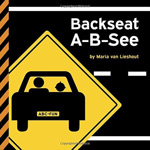 Backseat A-B-See by Maria Van Lieshout (2014-08-01)