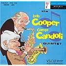 Bob Cooper-Conte Candoli Quint [Import allemand]