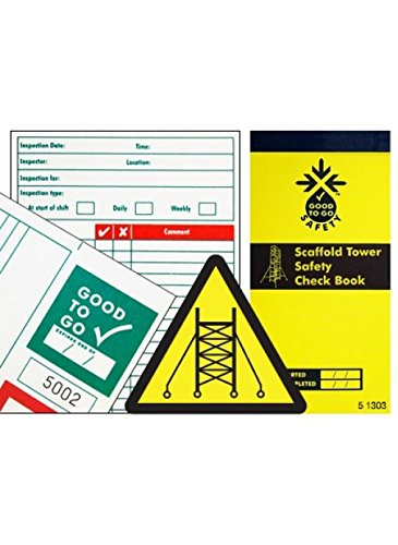 Good to Go Safety 51303 Scaffold...