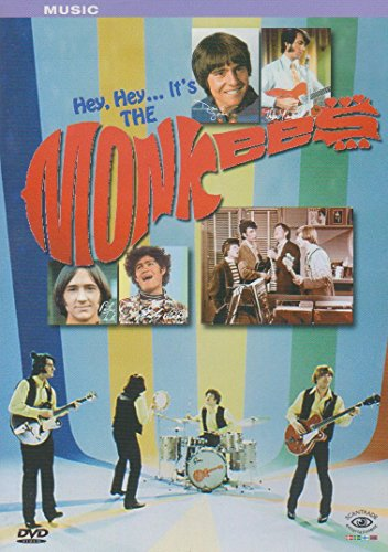 Hey Hey... It's the Monkees