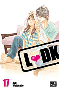 L-DK Edition simple Tome 17