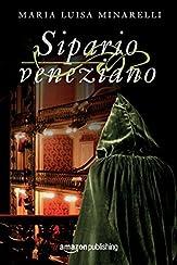 Sipario veneziano (Veneziano Series Vol. 3)