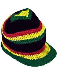 Rastafari Cap The Cozy