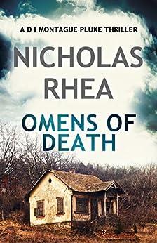Omens of Death (A DI Montague Pluke Thriller Book 1) by [Rhea, Nicholas]