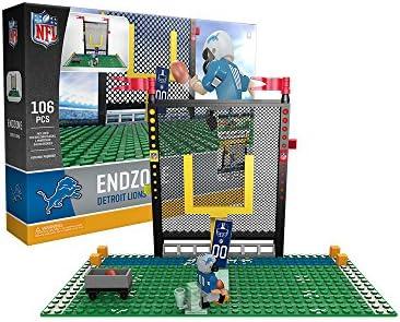 Tempêtes Tempêtes Tempêtes d'achat, le Nouvel An est le premier à être fort NFL Detroit Lions OYO Endzone Set | Jolie Et Colorée  b5fff1