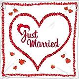 galleryy.net Hochzeitsideen Herz zum Ausschneiden 2x1,80 m inkl. Scheren Ideen zur Hochzeit …