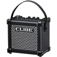 Roland Micro Cube GX amplificateur pour guitare - Noir
