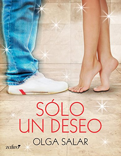 Sólo un deseo (Spanish Edition)