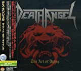 Death Angel: Art of Dying,the (Audio CD)