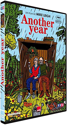 Another year [FR Import]