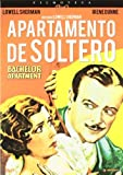Bachelor Apartment [ NON-USA FORMAT, PAL, Reg.2 Import - Spain ] by Lowell Sherman