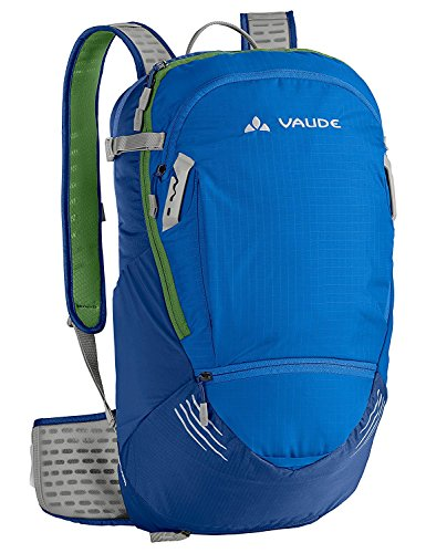 Vaude Hyper 14+3 Rucksack, Hydro Blue/Royal, One Size