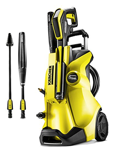 Kärcher K4 Full Control Pressure Washer