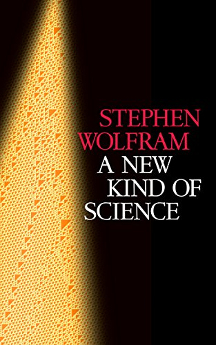 A New Kind of Science (English Edition) por Stephen Wolfram