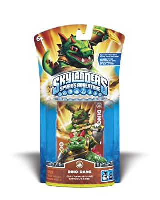 Skylanders: Spyro's Adventures - Dino-Rang Character Pack from Activision