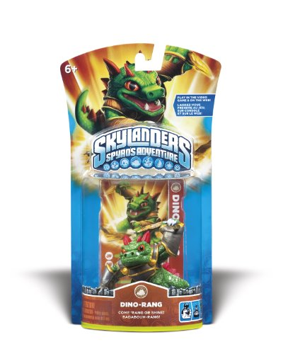 Skylanders Spyro\'s Adventure - Single Charakter