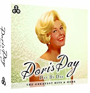 Day By Day - The Greatest Hits & More
