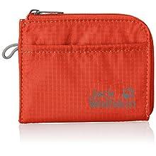 Jack Wolfskin Wallet One Size Lava Red