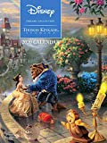 Thomas Kinkade: The Disney Dream Collection 2020: Original Andrews McMeel-Tischkalender [Kalendar] (Agenda-Ringbuch)