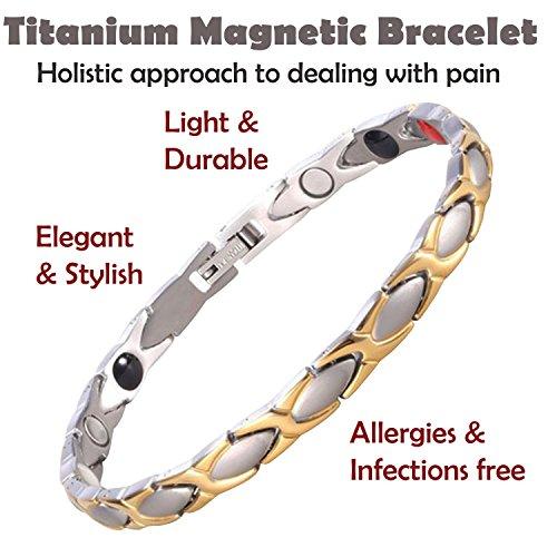 stylish-womens-titanium-magnetic-balance-band-bioflow-health-bracelet-in-elegant-box-and-link-remova