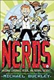 National Espionage, Rescue, and Defense Society (NERDS Book One): 1