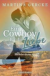 Ein Cowboy für die Liebe: The Hendersons - Scott