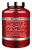 Scitec Nutrition 100% Whey Protein Professional 2350g Chocolate