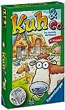 Ravensburger 23160 - Kuh und Co. - Mitbringspiel
