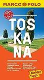 MARCO POLO Reiseführer Toskana: Reisen mit Insider-Tipps. Inklusive kostenloser Touren-App & Events&News (MARCO POLO Reiseführer E-Book)