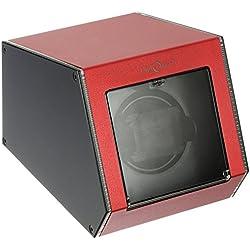 Diplomat 34-153 Illuminum Metal Watch Winder