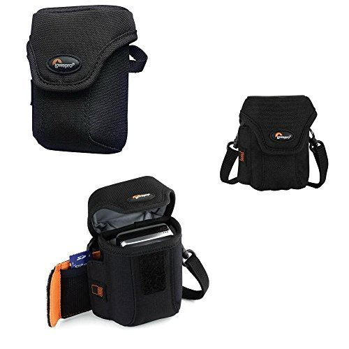 lowepro-altus-10-universal-compact-digital-camera-pouch-bag-case-strap-black-new
