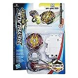 Hasbro Beyblade Burst E1031ES0 Switch Strike Starter Pack Spryzen S3, Kreisel