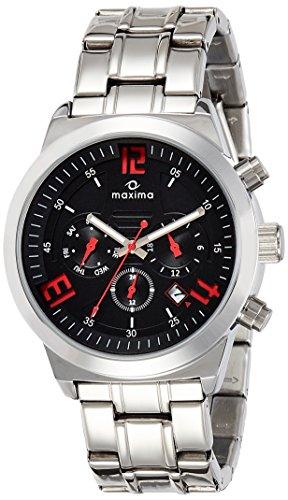 Maxima 37820CMGI  Analog Watch For Unisex